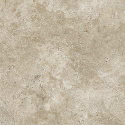 Expona Domestic - Light Antique Travertine | Slabs | objectflor