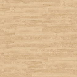 Expona Domestic - Natural Maple | Plastic sheets/panels | objectflor
