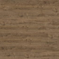 Expona Domestic - Dark Classic Oak | Plastic sheets/panels | objectflor