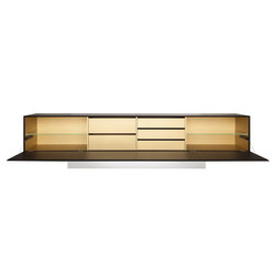 N°4 Sideboard | Credenze | Frech Collection