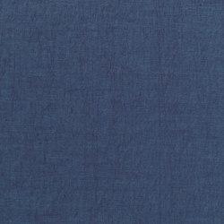 MACAO - 71 INDIGO | Curtain fabrics | Nya Nordiska
