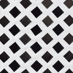 TAKA-ONA - 03 BLACK | Curtain fabrics | Nya Nordiska