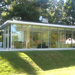 KELLER GLASSHOUSE® | Winter gardens | Keller
