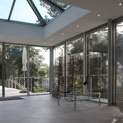 KELLER GLASSHOUSE®4+ | Winter gardens | Keller