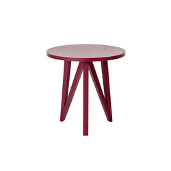 JL2 Faber Side table | Mesas auxiliares | LOEHR