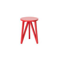 JL2 FABER | Side tables | LOEHR