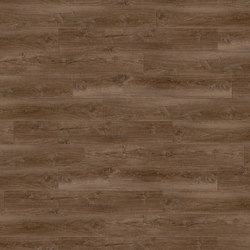 SimpLay Design Vinyl - Brown Rustic Oak | Lastre | objectflor