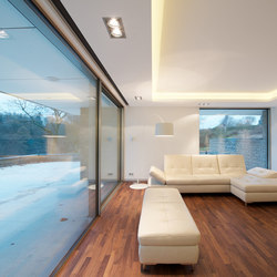 KELLER minimal windows®4+ | Glass room doors | Keller