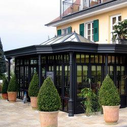 KELLER ORANGERIE Elegance® | Orangeries | Keller