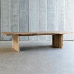 Altar | Dining tables | Heerenhuis