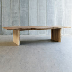 ALTAR table | Dining tables | Heerenhuis