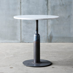 Apollo MTM Marble | Canteen tables | Heerenhuis