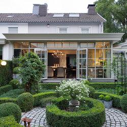 KELLER ORANGERIE Elegance® | Orangerien | Keller