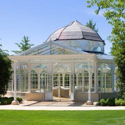 KELLER Wintergardens® | Wintergärten | Keller