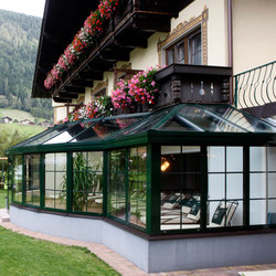 KELLER Wintergardens® | Winter gardens | Keller