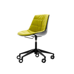 Flow chair | Sillas de oficina | MDF Italia