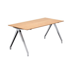 TABLE.A | Scrivanie individuali | König+Neurath