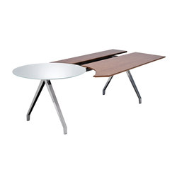 TABLE.A Dual Top | Escritorios ejecutivos | König+Neurath