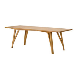 JL5 SABETH | Dining tables | LOEHR