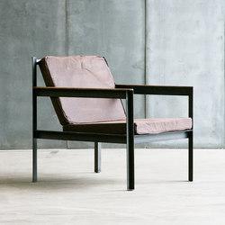 Armchair Cargo | Lounge chairs | Heerenhuis