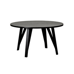 JL6 Sabeth | Restaurant tables | LOEHR