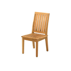 Ventura Dining Chair | Garden chairs | Gloster Furniture
