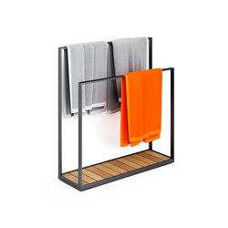 Garden towel hanger | Towel rails | Röshults