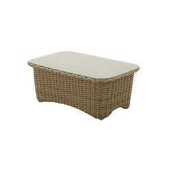 Sunset Coffee Table | Coffee tables | Gloster Furniture