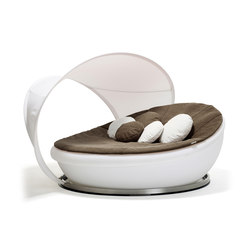 Lagoon Daybed | Seating islands | solpuri