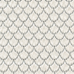 Quadrille LR 254 06 | Curtain fabrics | Elitis