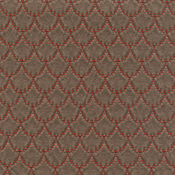 Quadrille LR 254 76 | Curtain fabrics | Elitis