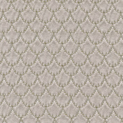 Quadrille LR 254 14 | Curtain fabrics | Elitis