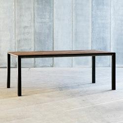 CTR | Dining tables | Heerenhuis