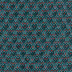 Quadrille LR 256 42 | Curtain fabrics | Elitis