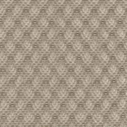 Quadrille LR 256 13 | Curtain fabrics | Elitis