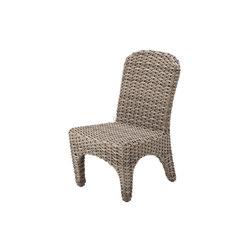 Sunset Dining Chair | Sedie da giardino | Gloster Furniture