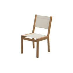 Solana Dining Chair | Garden chairs | Gloster Furniture