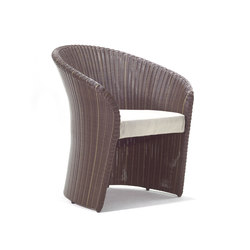 Primadonna Dining Chair | Sièges de jardin | solpuri