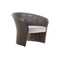 Primadonna Lounge Chair | Garden armchairs | solpuri