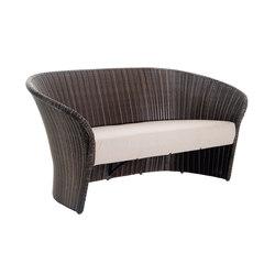 Primadonna 2-Seater Sofa | Garden sofas | solpuri