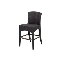 Plantation Bar Chair | Bar stools | Gloster Furniture GmbH