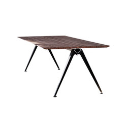 Grip Wood | Tables de repas | Randers+Radius