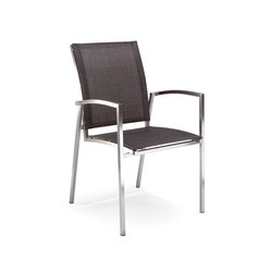 Style Stacking Chair | Garden chairs | solpuri