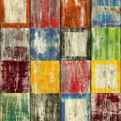 Decors | Structures Bahia | Láminas de plástico | Hornschuch