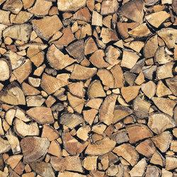 Woods Feuerholz | Láminas de plástico | Hornschuch