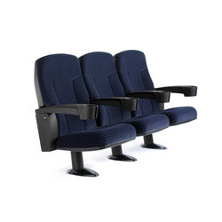 9078 Megaseat | Cinema seating | FIGUERAS