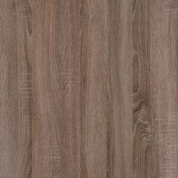 Woods Sonoma Eiche trüffel | Láminas de plástico | Hornschuch