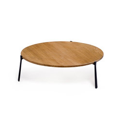 Branch Coffee table | Tables basses de jardin | Tribù