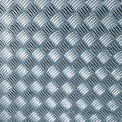 Specials Riffelblech silber | Plastic films | Hornschuch