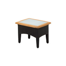 Plantation Side Table | Tables d'appoint de jardin | Gloster Furniture